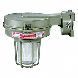 HPS Light Fixture,With 2PDE4 And 2PDE9
