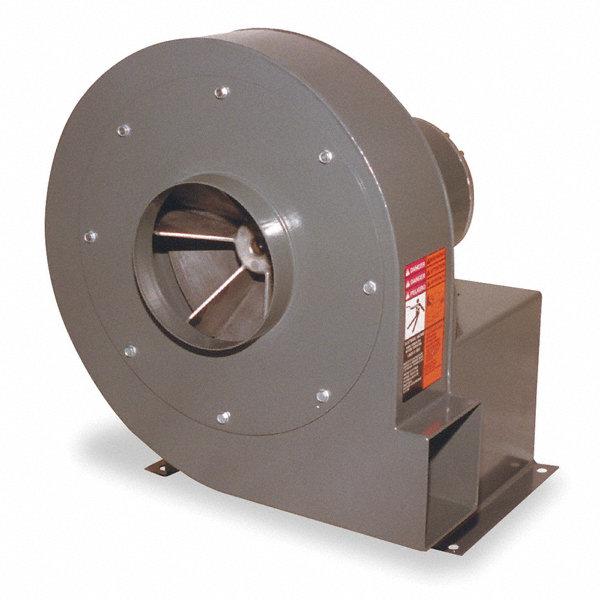 Grainger High Pressure Small Blowers : Dayton hp high pressure blower with motor