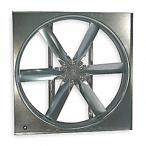 Supply Fan,30 In, Volts 115/208-230