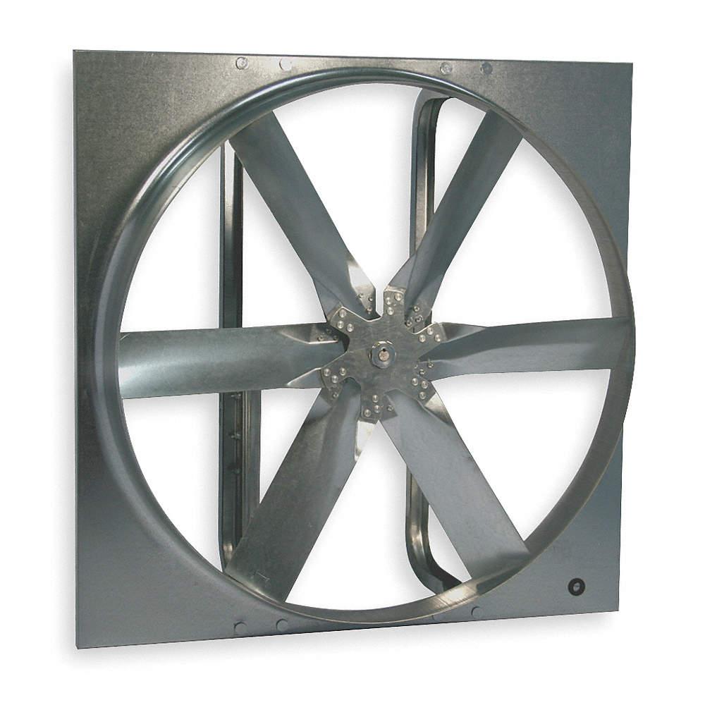 Belt Drive Exhaust Fans