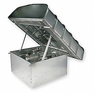 Roof Vent Types Choosing The Right Rooftop Ventilator