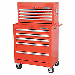Westward Light-Duty Tool Storage