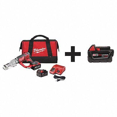 7DX90 - Cordless Shear Kit 18.0V 1 Tool