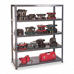 Shelving and Storage Racks