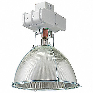 MH HID Fixture