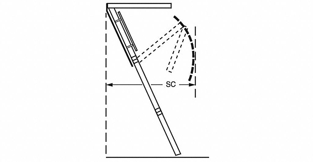 Attic Ladders And Stairs Grainger Industrial Supply