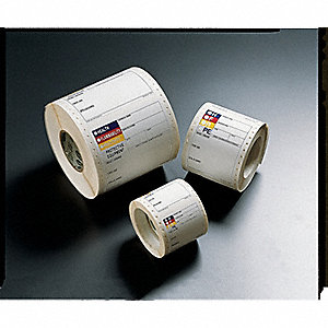 HMIG Label,5-7/8 In. H,4 In. W,PK250
