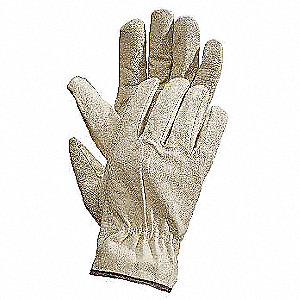 Leather Drivers Gloves,Cream,S,PR