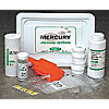 Mercury Spill Control
