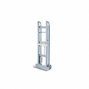 Appliance Hand Truck,750 lb.,59in