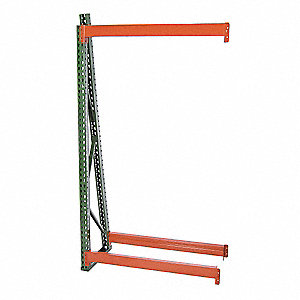 Cable Reel Rack Add On,96 In.H