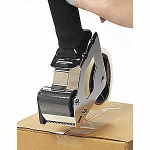 Tape Dispenser,Retractable Blade