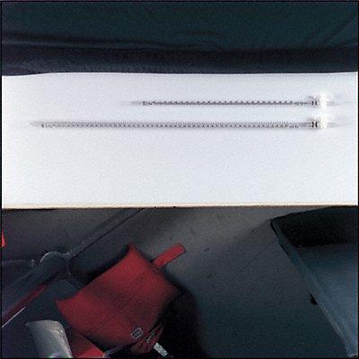 8AMT3 - Acrylic Buret 50mL