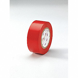 Hazard Marking Tape,Roll,2In W,180 ft. L