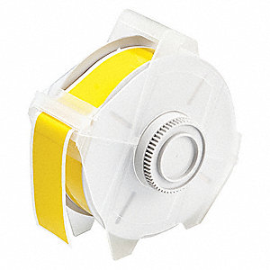 Yellow Cold Temperature Tape