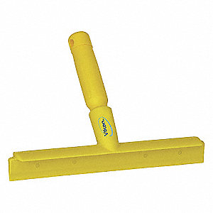 SQUEEGEE YELLOW 10 INCH