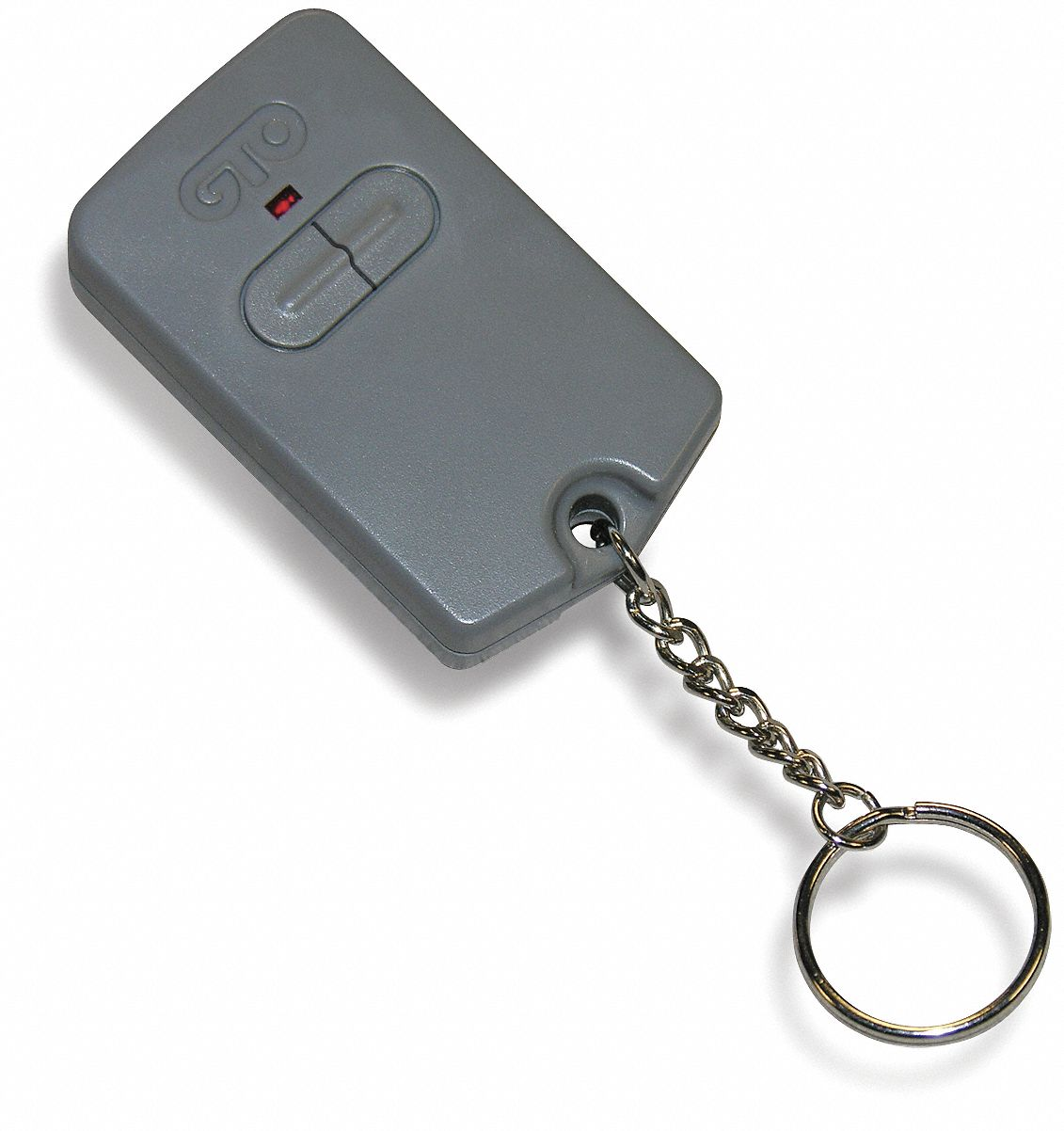 Dual Button Key Chain Transmitter