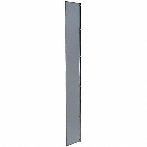 Polyurethane Wire Partition Gap Panel, 1 EA