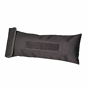 Fusee Holder,Black,1000D Cordura(R)