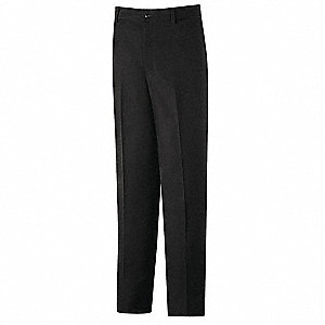 Industrial Work Pants,Charcoal,30x32 In