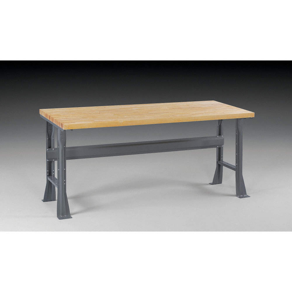 Awesome Workbench Butcher Block 36 Depth 33 3 4 Height 72 Width 4000 Lb Load Capacity Ibusinesslaw Wood Chair Design Ideas Ibusinesslaworg