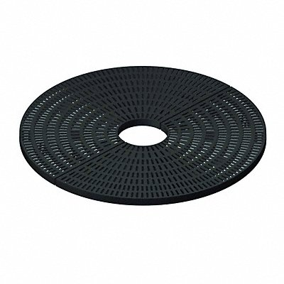 8DL86 - Tree Grate Round RecycledPlastic 3 ft.