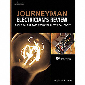 Journeyman Electrician's Review, 2005