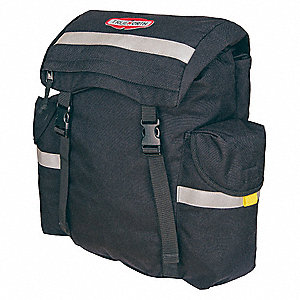 Bag,Black,1000D Cordura(R), Nylon