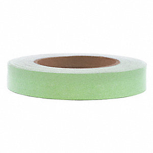 "60 yd. x 1"" Paper Carton Sealing Tape, Lime Green"