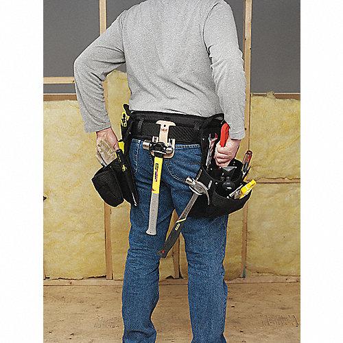 CLC Cinturón con Bolsas para Carpintero - Cinturones de Trabajo ... de6d5910f33c