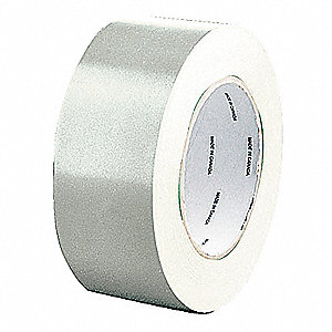 "Polyethylene Sealing Tape Thick, 2"" X 36 yd., White, 1 EA"