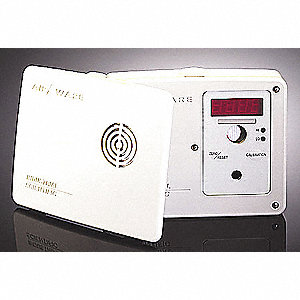 Fixed Gas Detector,NH3,Gray