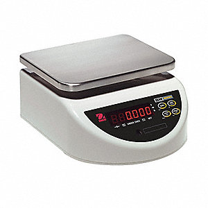 Dgtl  Packaging/Portioning Scale,6lb Cap