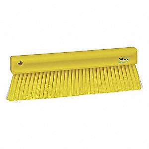 Bench Brush,Polyester,13""