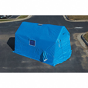 DECON SHELTER 10 FTX15 FEET
