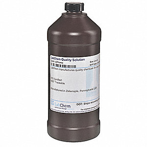 CHEMICAL KI IODATE .1 NORMAL 1 LITER