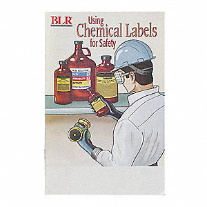 Training Booklet,Chemical/Hazmat