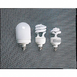 16.0 Watts  Screw-In CFL, T24, Medium Screw (E26), 950 Lumens 2700K Bulb Color Temp.