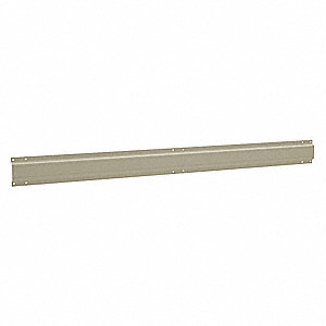 Stringer, 60 W x 1 D x 5 in. H, Sand