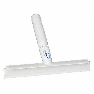SQUEEGEE WHITE 10 INCH