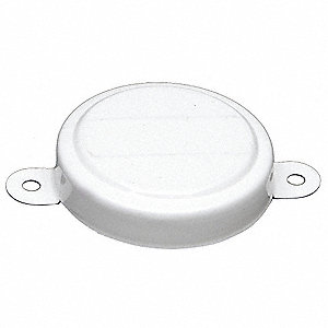 Round Head Cap Seal, PK10