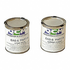 Epoxy Adhesive, For Use With Rumble Strip