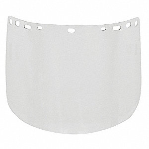 Visor for Bullard Bracket