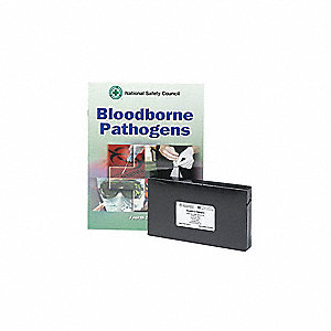 Bloodborne Pathogens Trng Student Manual