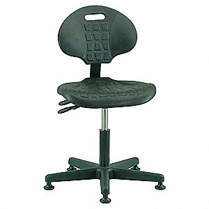 Task Chair, Black
