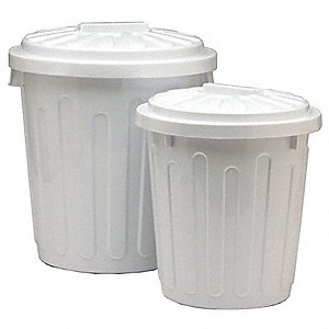 Waste Container For Phlebotomy Cart