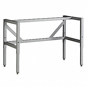 "Telescoping Base Stand, 48""x29"", 4000 lb."