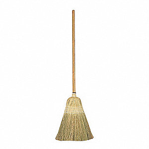 Corn Fiber Broom