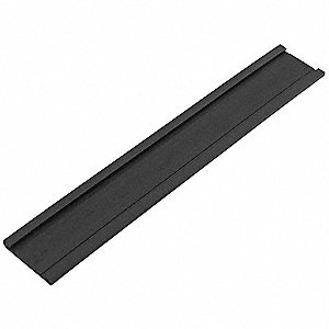 Magnetic Data Card Holder Roll,1x50 ft