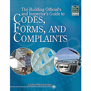 BLDG OFFICIAL GUIDE CODE/FORM
